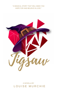 Jigsaw image cover